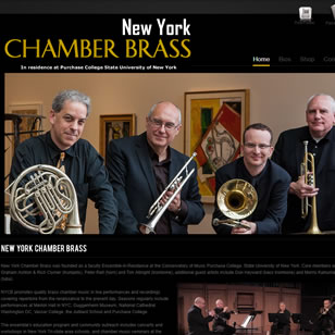 New York Chamber Brass